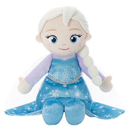 ディズニー アナと雪の女王 うたって♪おしゃべり!ぬいぐるみ...
