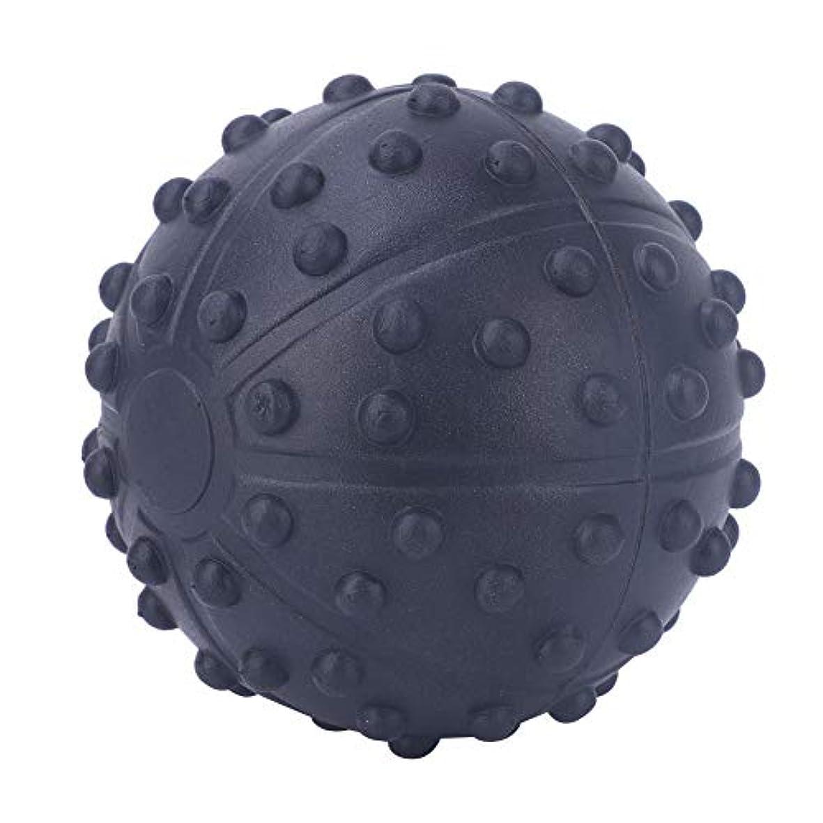 排除給料フルーティー深いティッシュヨガの筋膜の球、ヨガの疲労筋肉は筋肉救済、背部、首および足のマッサージャーのためのスポーツの球を取り除きます