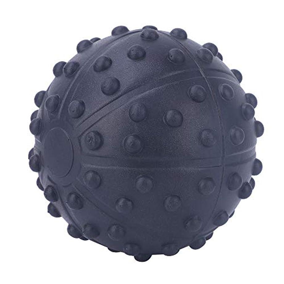 インゲン賃金器用深いティッシュヨガの筋膜の球、ヨガの疲労筋肉は筋肉救済、背部、首および足のマッサージャーのためのスポーツの球を取り除きます