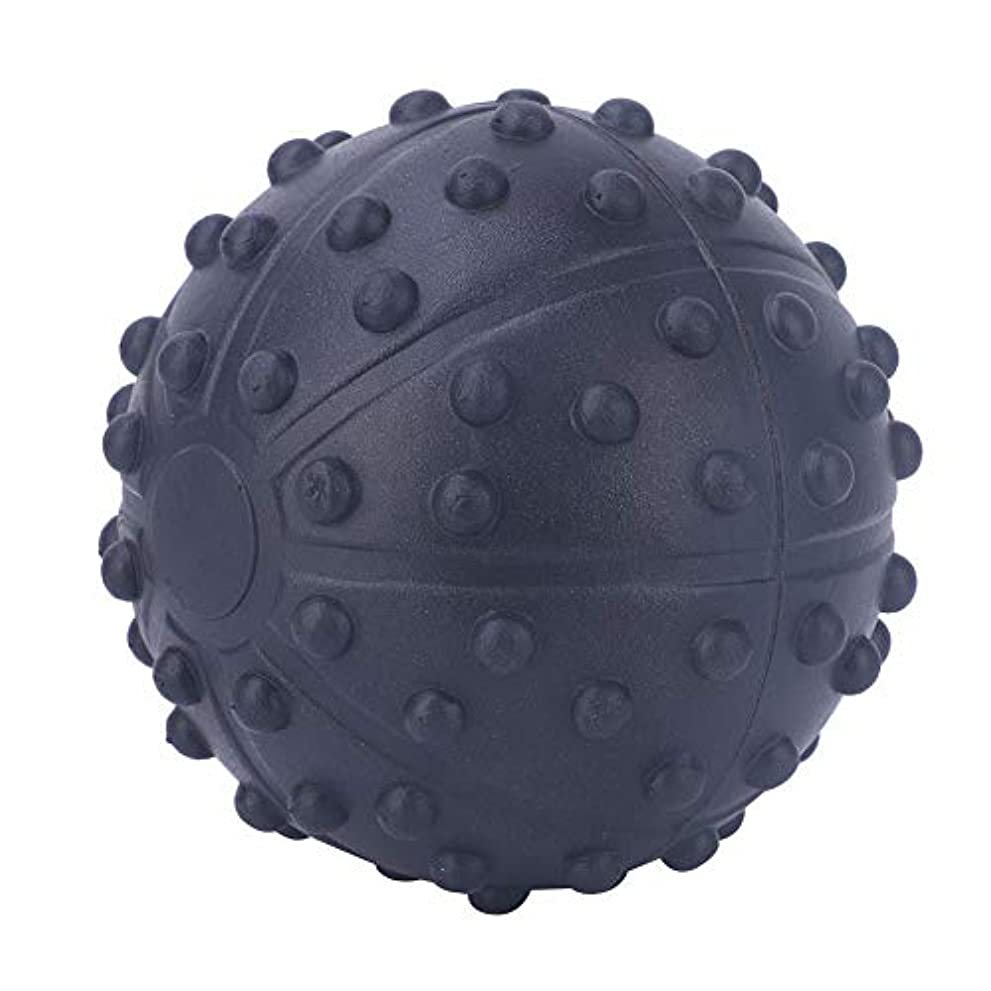 予報超高層ビルお風呂深いティッシュヨガの筋膜の球、ヨガの疲労筋肉は筋肉救済、背部、首および足のマッサージャーのためのスポーツの球を取り除きます