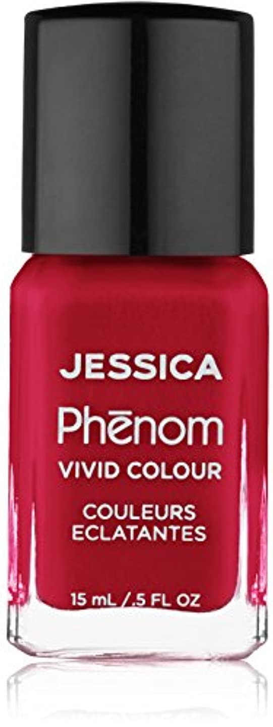 マサッチョ避難段階Jessica Phenom Nail Lacquer - Parisian Passion - 15ml / 0.5oz