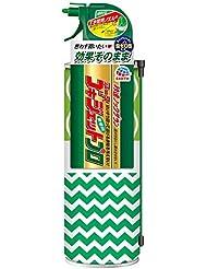 ゴキジェットプロ スペシャルデザイン ゴキブリ用殺虫スプレー [450mL]