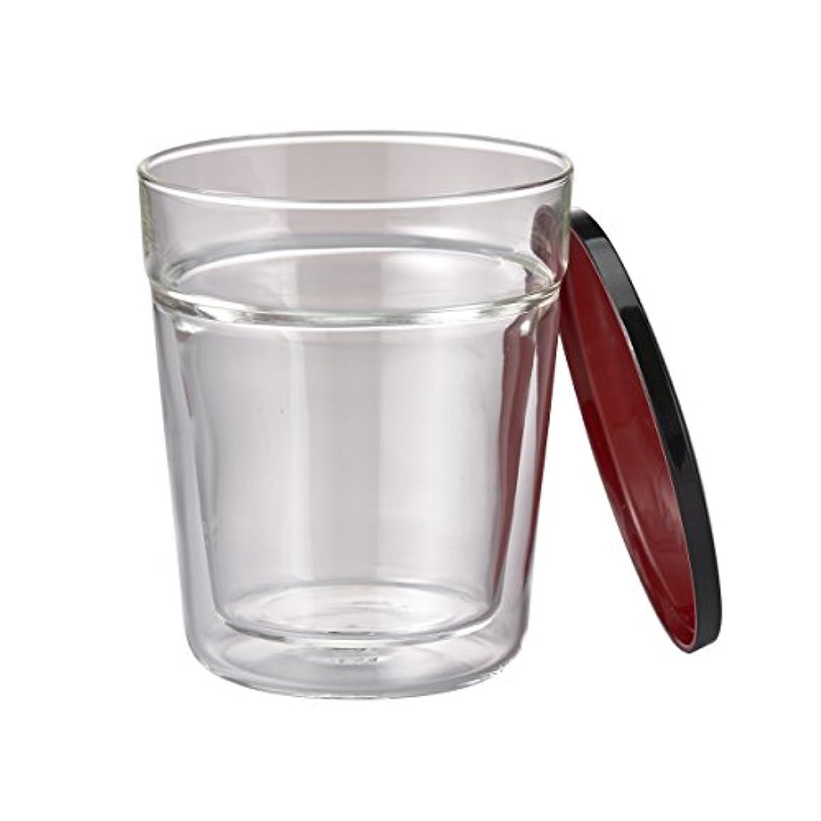 申し立てる対角線効率的にHARIO(ハリオ) ガラスのヒレ酒カップ1合用 GHK-180
