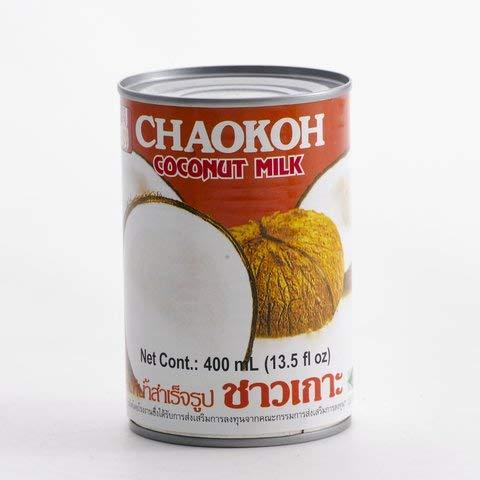 MC ココナッツミルク 14oz 缶入400ml 4個
