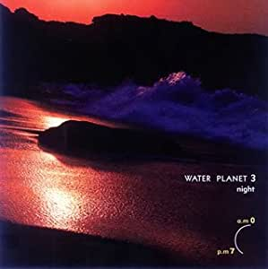 WATER PLANET Vol.3 奈良県吉野郡山上川のせせらぎ