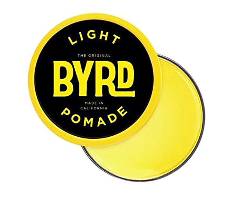自体きょうだいスマイルBYRD(バード) ライトポマード 42g