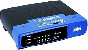 LINKSYS ブロードバンドルータ VPN有 BEFSR41C-JP V3