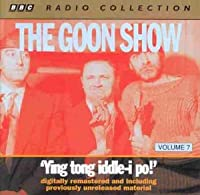 Goon Show 7