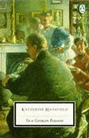 In a German Pension (Twentieth Century Classics)