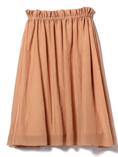 (デミルクス ビームス) Demi-Luxe BEAMS スカート ライトローン ギャザースカート レディース