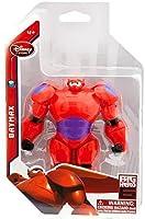 Disney Big Hero 6 Exclusive Action Figure Baymax Mech