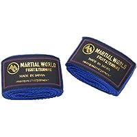 マーシャルワールド(MARTIAL WORLD) バンテージ 国産ジュニア用 巾4×長さ200cm