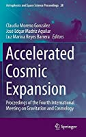 Accelerated Cosmic Expansion: Proceedings of the Fourth International Meeting on Gravitation and Cosmology (Astrophysics and Space Science Proceedings)