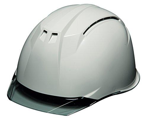 白/ スモーク AA11EVO-CW KP DIC AA11EVOCWHA6KPWS 透明バイザーヘルメット