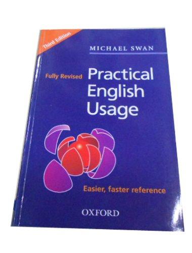 『Practical English Usage (Practical English Usage, Third Edition)』の2枚目の画像