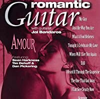 Romantic Guitars: Amour