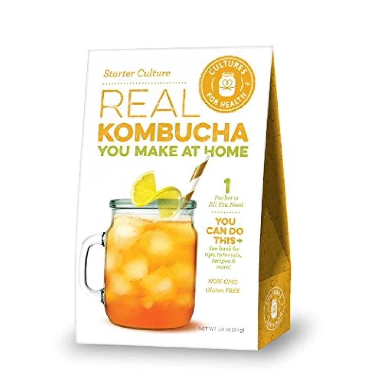 日本でも大ヒットのKombucha 紅茶キノコダイエット 日本非売品を並行輸入(海外直送品) (紅茶キノコをお家で培養(菌の販売) [並行輸入品]