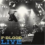 F-BLOOD LIVE(限定盤)