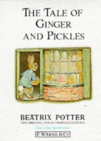The Tale of Ginger and Pickles (Peter Rabbit)の詳細を見る