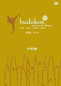 budokon 武道魂 中級編 [DVD]