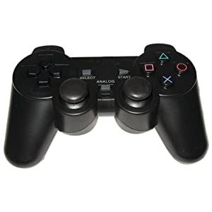 Analog Controller 2 Black