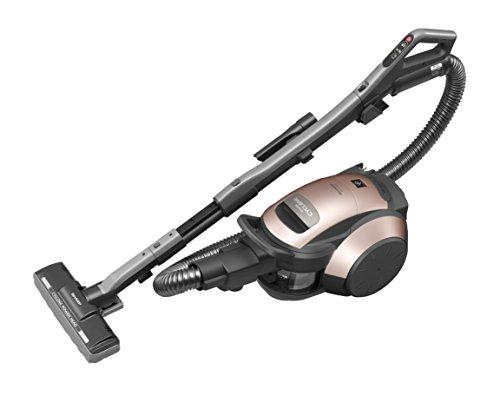 シャープ サイクロン掃除機 軽量・コンパクト プラズマクラスター搭載 ピンク EC-PX700-P