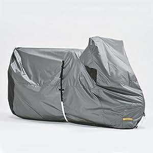レイト商会 匠 バイクカバー バージョン2 ULTIMATE BIKE COVER LHサイズ 国内生産製品 TA932-LH