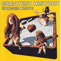 Greatest History
