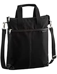 日本製 薄マチ 軽量 ショルダーバッグ [豊岡製 かばん] A4 縦型 手提げ 多機能 バッグ メンズ レディース