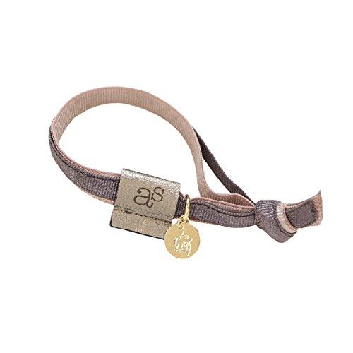 [해외]콜라주 정전기 경감 스트레치 팔찌 한 사이즈 구레 쥬/Collage Electrostatic relief stretch bracelet One size gurege