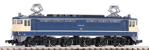 TOMIX Nゲージ 2111 EF65 1000 (東京機関区・PS22B搭載車)