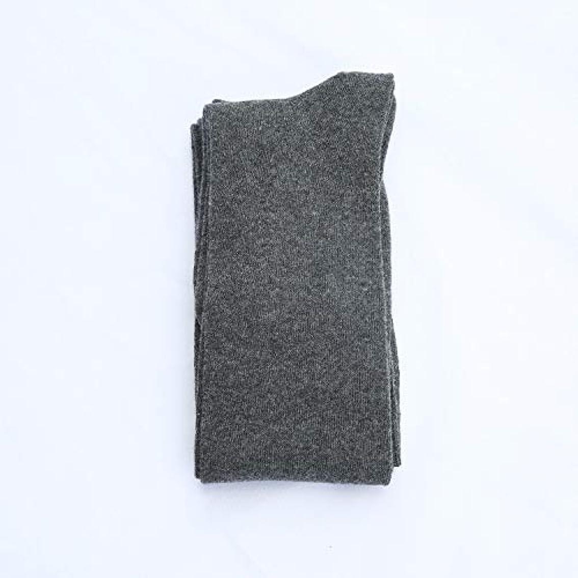 悪性奇跡的な説明的綿の膝ソックス女性の日本の甘いスリップ太ももソックスソリッドカラー厚く暖かい暖かい靴下学生通気性
