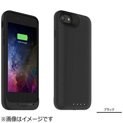 日本正規代理店品mophie juice pack air for iPhone 7 ワイヤレス充電機能付きバッテリーケース ブラック MOP-PH-000145
