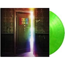 DIORAMA (LIMITED YELLOW & GREEN COLOURED VINYL)