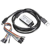 新しい24MHz 8CH USB Logic AnalyzerデバイスセットArm Mcuデバッグツール品質