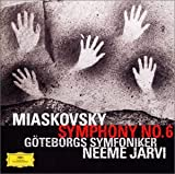 ミヤスコフスキー:交響曲第6番