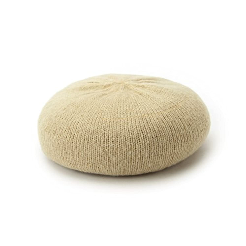 (シューラルー) SHOO?LA?RUE AMITTYニットベレー帽子 C7023401