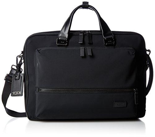 [トゥミ] ビジネスバッグ 公式 正規品 HARRISON 日本限定スタイル コンバーチブル・ブリーフ 066080 D2E ブラック