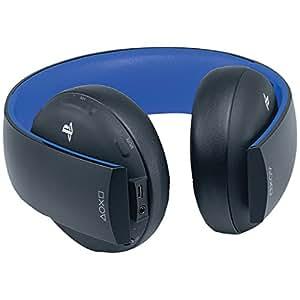 Gold Wireless Stereo Headset (輸入版:北米)