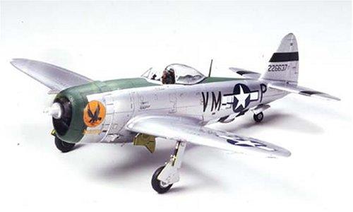 1/48 プロペラアクションシリーズ P-47Dバブルトップ(プロペラアクション)