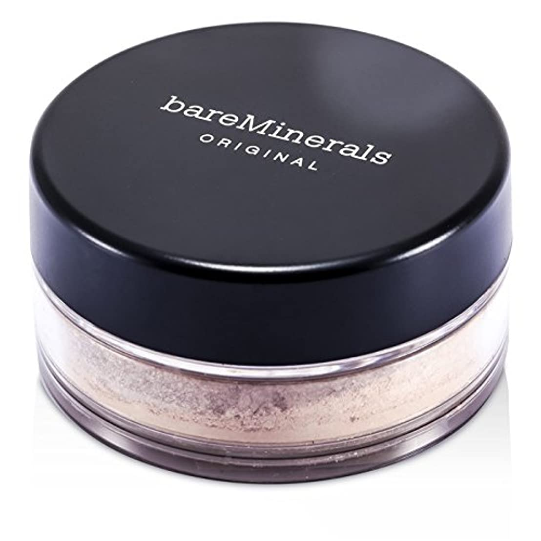 BareMinerals ベアミネラルオリジナル SPF 15 ファンデーション - # Fair ( C10 ) 8g/0.28oz並行輸入品