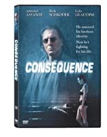 Consequence by HBO Studios by Anthony Hickox [並行輸入品]