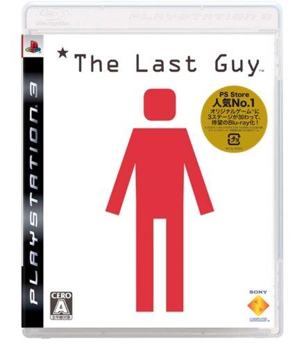 The Last Guy(ザ ラストガイ) - PS3の詳細を見る