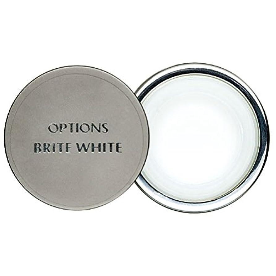 プット分解するもろいオプションズブライトホワイト 15g