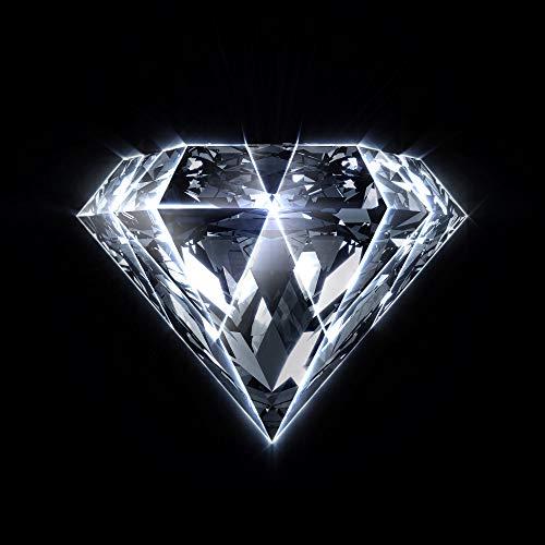 EXO-正規5集REPACKAGE-LOVE SHOT(輸入盤)-Random Ver.