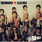RODEO GANG