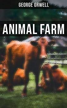 ANIMAL FARM by [Orwell, George]