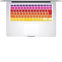 masino japanese charactar silicone keyboard cover ultra thin