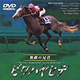 ビワハヤヒデ 無敵の兄貴 [DVD] 画像