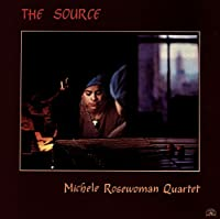 The Source [Analog]